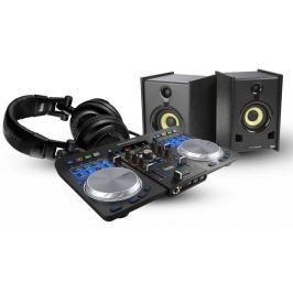 Hercules Universal DJ (4780773) + XPS 2.0 80 DJ Set + DJ M40.1