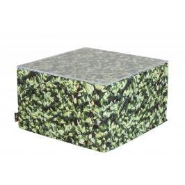 MeroWings Stolek / taburetka se stolovou deskou Hornbeam outdoor, 60 cm