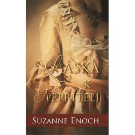 Enoch Suzanne: Láska k nepříteli