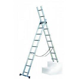 Facal 2x11, schodišťová úprava (SL310-2)