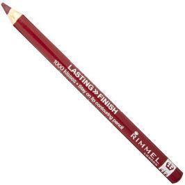 Rimmel Dlouhotrvající konturovací tužka Lasting Finish (1000 Kisses Stay on Lip) 1,5 g (Odstín 004 Indian P