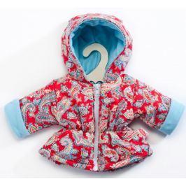 Heless Zimní kabátek s kapucou