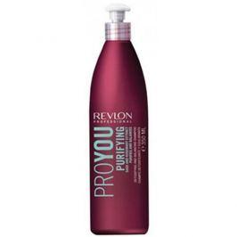 Revlon Professional Čisticí šampon Pro You Purifying (Shampoo) (Objem 350 ml)