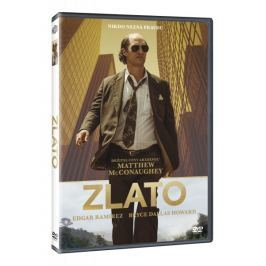 Zlato   - DVD