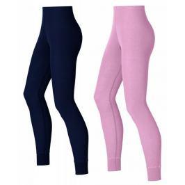 ODLO Multi-2-pack dámské spodky Warm Blue/Pink XL