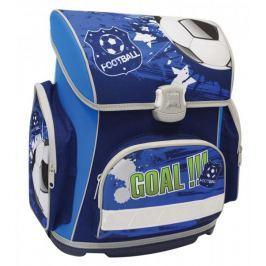 Karton P+P Anatomický batoh PREMIUM Fotbal