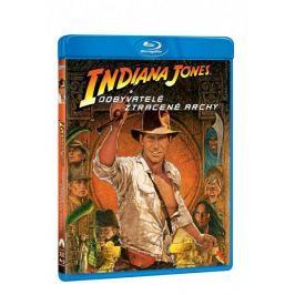 Indiana Jones a dobyvatelé ztracené archy    -  Blu-ray