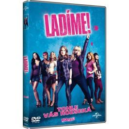 Ladíme!   - DVD