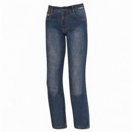 Held pánské kalhoty CRACKERJACK vel.32 (délka 34) modré, textilní (celokevlar) - jeans