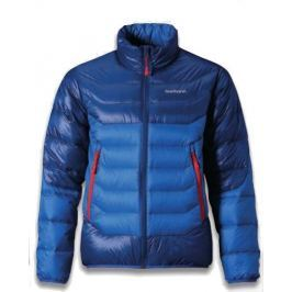 Shimano Bunda 700FP Down Jacket Blue M