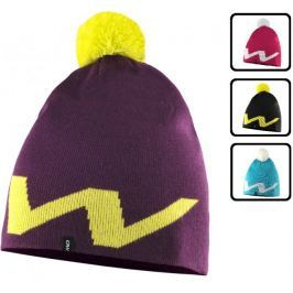 One Way Garab Thermoknit Hat Purple Uni