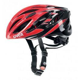 Uvex Boss Race Red/Black 2013 (52-56 cm)