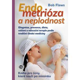 Flaws Bob: Endometrioza a neplodnost - Návod pro laiky