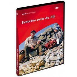 Svatební cesta do Jiljí   - DVD