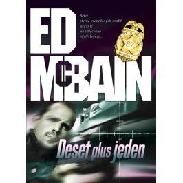 McBain Ed: Deset plus jeden