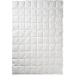 bed & fun´tastisch Classic prošívaná přikrývka z peří 140x200 cm, 300 g