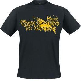 K-Karp Tričko T-Shirt Carpers L