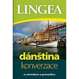 Dánština - konverzace