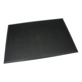 Gumová vstupní rohož s obvodovou hranou Octomat Mini - 180 x 120 x 1,4 cm