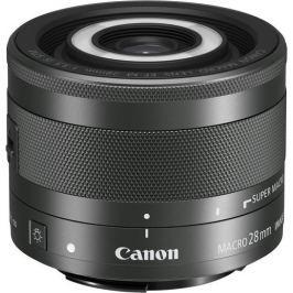 Canon EF-M 28mm f/2.0 IS STM MACRO 1362C005AA
