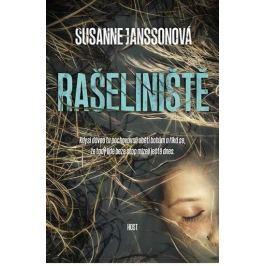Janssonová Susanne: Rašeliniště