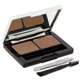L'Oréal Paletka na úpravu obočí (Brow Artist Genius Kit) 3,5 g (Odstín Medium To Dark)
