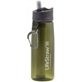 LifeStraw GO 2-Stage Green
