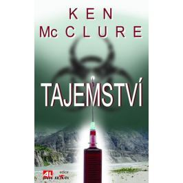 McClure Ken: Tajemství