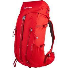 Berghaus Freeflow 25 Rucksack Am Red/Red