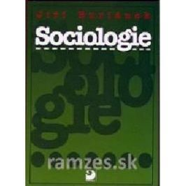 Buriánek Jiří: Sociologie pro SŠ . 2. vydání