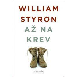 Styron William: Až na krev