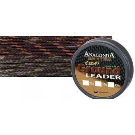 Anaconda šňůra Camou Ground Leader 10 m camou 35 lb