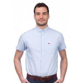 Brave Soul pánská košile Senateb S modrá