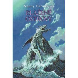 Farmer Nancy: Blažené ostrovy