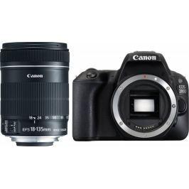 Canon EOS 200D + 18-135 IS STM (2250C028)