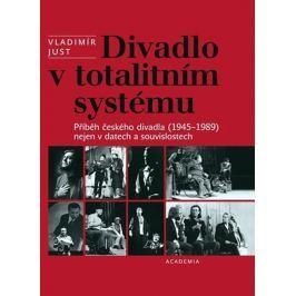 Just Vladimír: Divadlo v totalitním systému