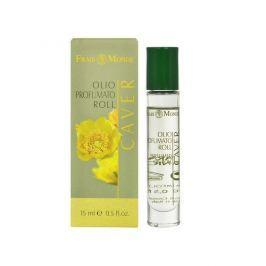 Frais Monde Parfémovaný olej s kuličkovým aplikátorem Caver (Perfumed Oil Roll) 15 ml