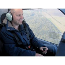 Poukaz Allegria - pilotem na zkoušku ultralightu - 10 minut Praha