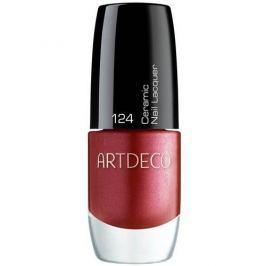 Artdeco Lak na nehty s patentovanými keramickými částicemi (Ceramic Nail Lacquer) 6 ml (Odstín 112 Flattered