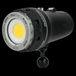LIGHT AND MOTION Lampa SOLA VIDEO 8000 PRO