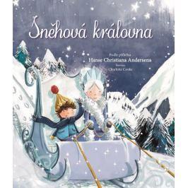 Andersen Hans Christian: Sněhová královna
