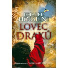 Hosseini Khaled: Lovec draků - brož.