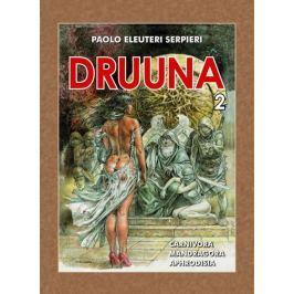 Eleuteri Serpieri Paolo: Druuna 2