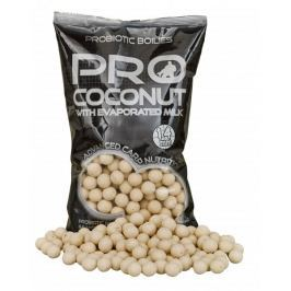 Starbaits Boilie Probiotic Coconut 1 kg, 10 mm