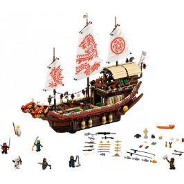 LEGO Ninjago 70618 Odměna osudu - II. jakost