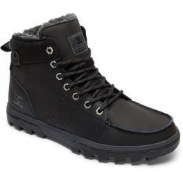DC Woodland M Boot Xkks Black/Black/Grey 42