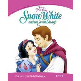Harper Kathryn: Level 2: Snow White