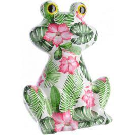 Kaemingk Figurka žába sedící 25 cm