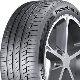 Continental PremiumContact 6 205/50 R17 89 V - letní pneu