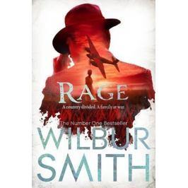 Smith Wilbur: Rage